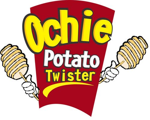 Potato clipart twister Ochie Twister Potato (@OchiePotatoTwis) Ochie