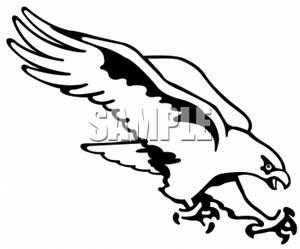Prairie Falcon clipart #12