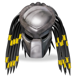 Predator clipart ClipArt Format: com PNG Predator