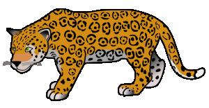 Predator clipart Jaguar Download Clip Predator Art