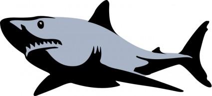 Predator clipart Shark Download Clip Predator Art