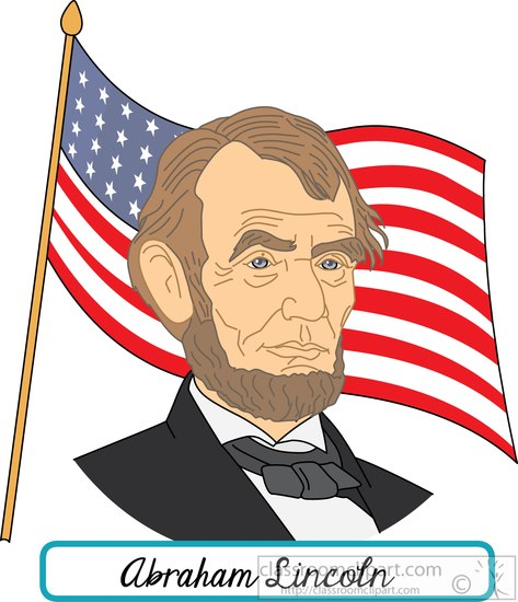 Graphics Pictures Clip Clipart Presidents