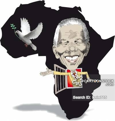 Africa clipart apartheid Pictures Comics Africa and South