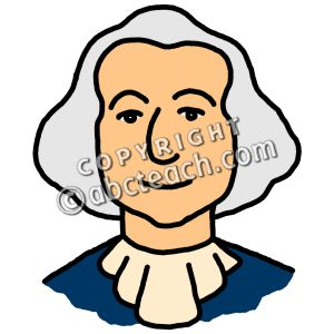 Caricature clipart president Washington Clipart Clipart Images Free