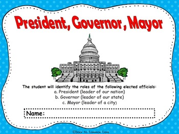 Presidents clipart city mayor #12