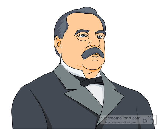 Presidents clipart cleveland For From: Search clipart Search