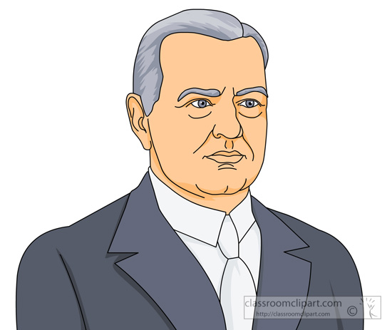 Presidents clipart cleveland #8