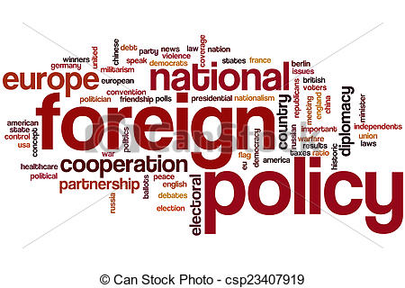 Country clipart foreign policy Clip Art Art Download Clipart