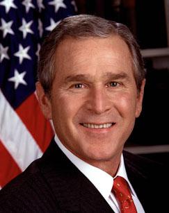 Presidents clipart george bush George W Bush Clipart W