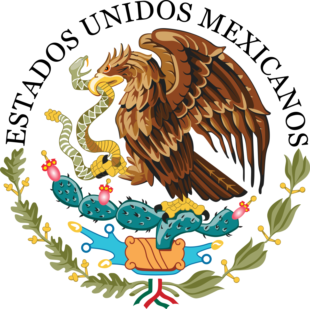 Political clipart federal government Mexico Wikipedia President  of