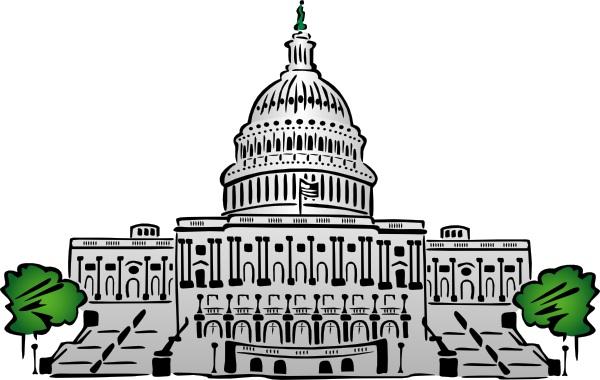 Presidents clipart legislative #10