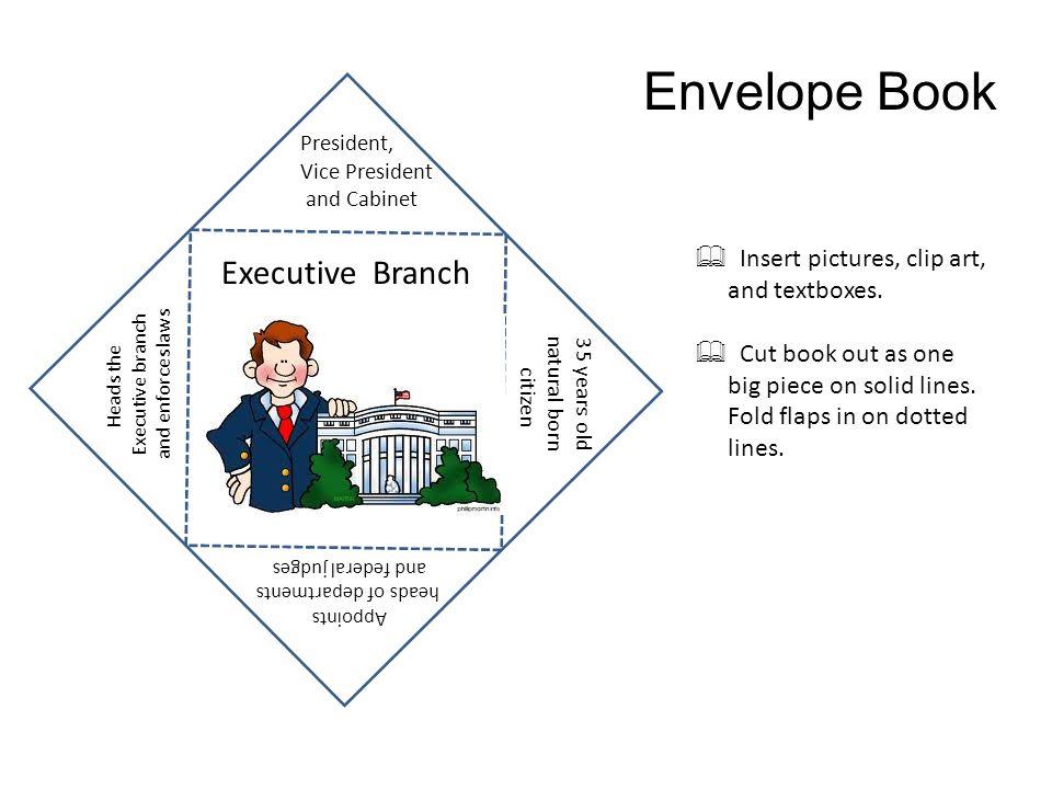 Presidents clipart legislative #15