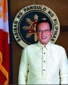 Presidents clipart noynoy #12