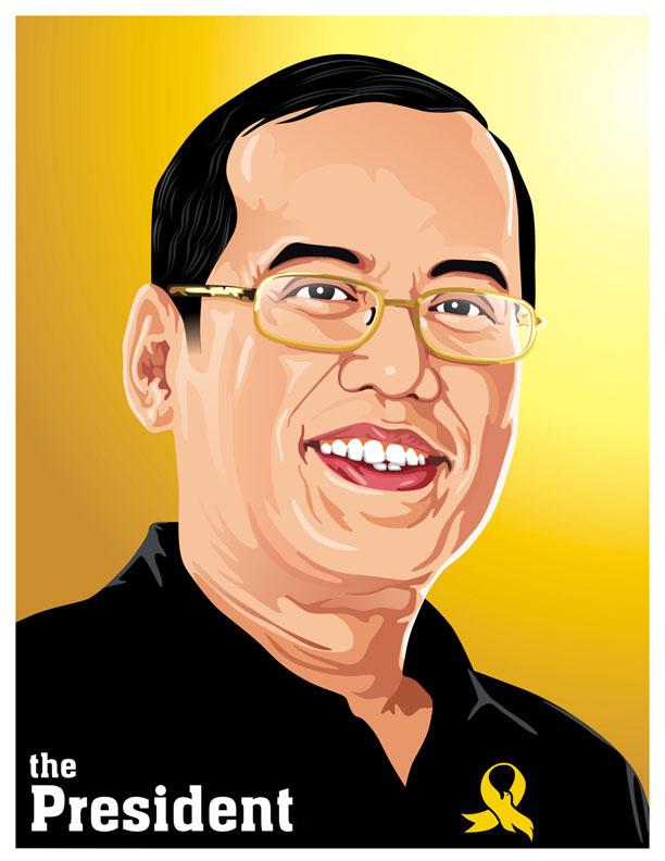 Presidents clipart noynoy By bandila on bandila DeviantArt