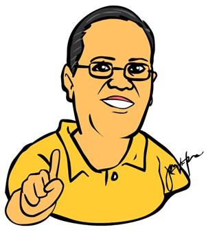 Presidents clipart noynoy Victorio Janvic Ganda – Much!