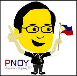 Presidents clipart noynoy Good Aquino President Realizations: Promises