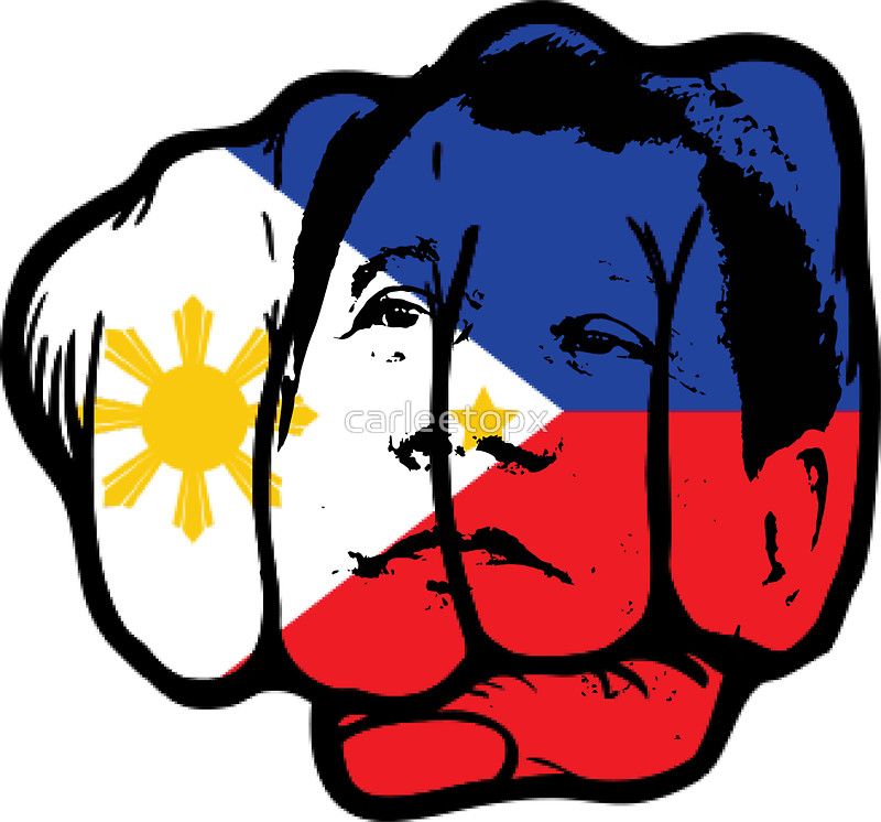 Presidents clipart pinoy President Redbubble by by Stickers
