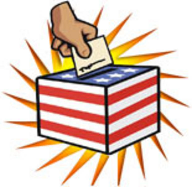Political clipart president Presidential Clipart Day Election Presidential
