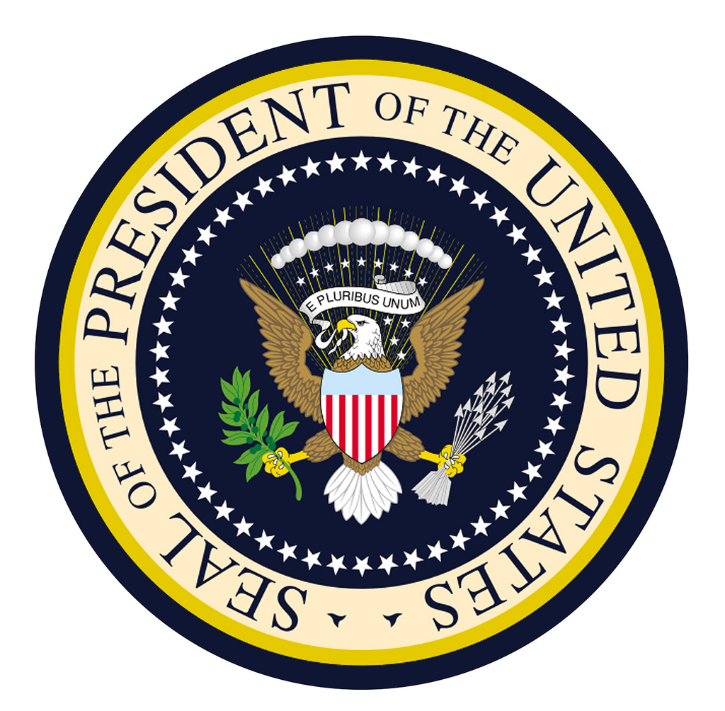 America clipart seal Cliparts The Cliparts Seal Presidential