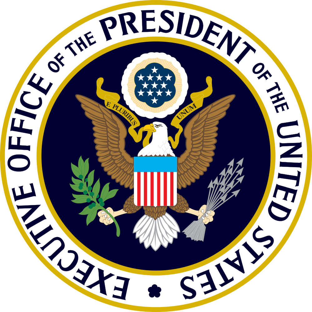 American Flag clipart executive branch Seal presidential collection Seal Council