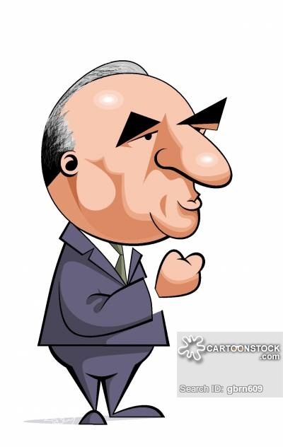 Presidents clipart prime minister And funny Prime  cartoon