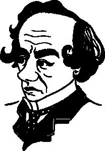 Presidents clipart prime minister Disraeli Minister Benjamin Download Prime
