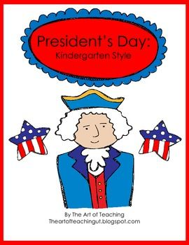 Presidents clipart the word A Pre Includes on large