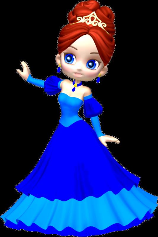 Princess clipart Clipartix princess Clip on cliparts