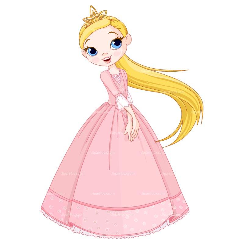 Princess clipart Com download Little clipart clipart
