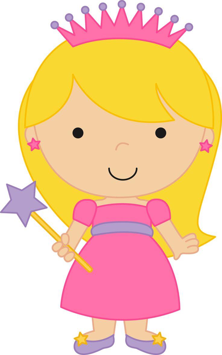 Princess clipart Princess clip Image  Princess