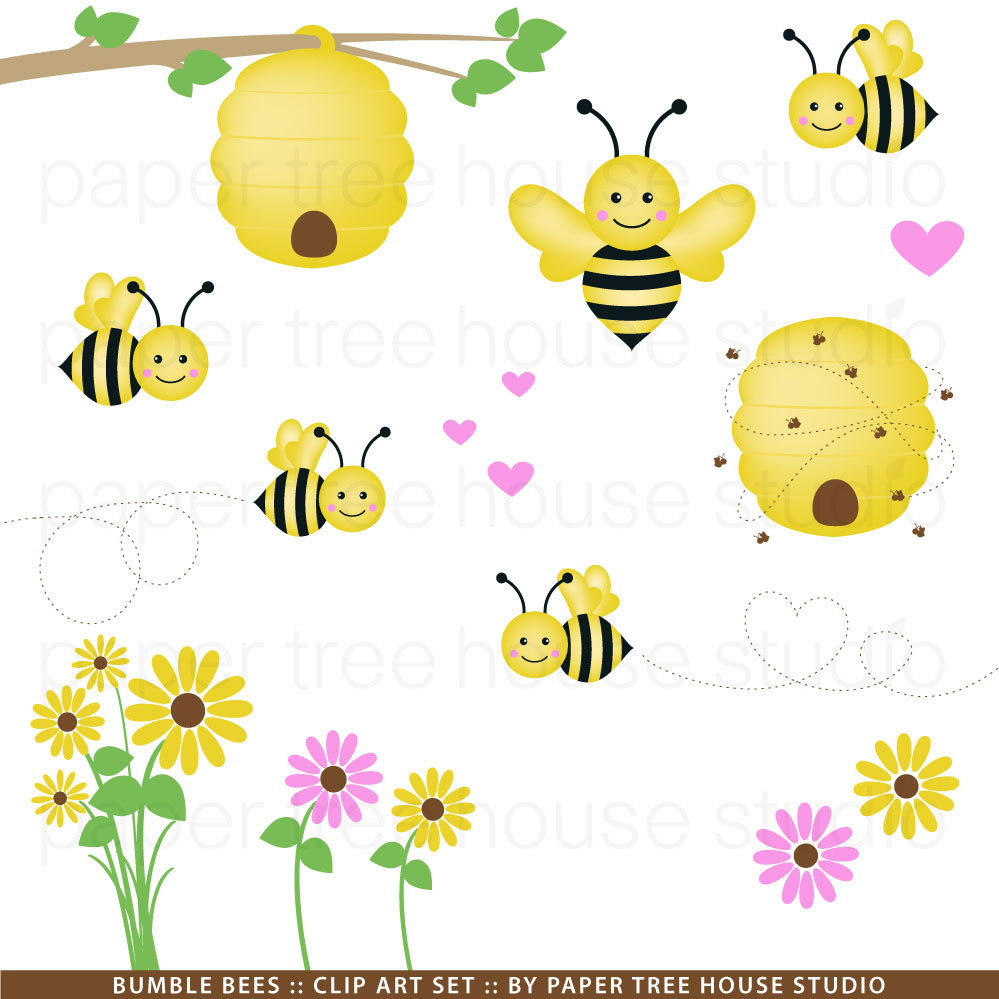 Sunflower clipart wallpaper Princess fairy  clipart bee