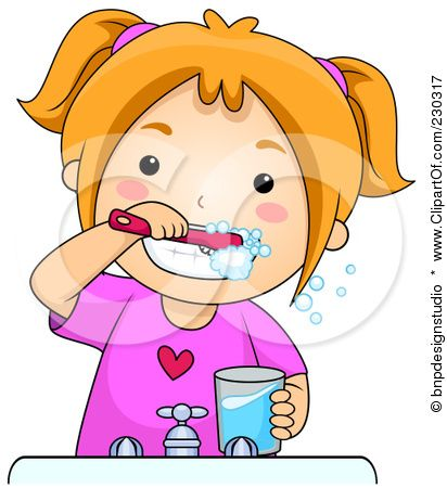 Teeth clipart children's Images Search 12 Diş on
