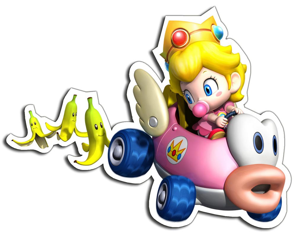 Princess clipart car Items 163mm Kart and 50
