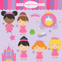 Princess clipart car Lets on Pin SALE comes