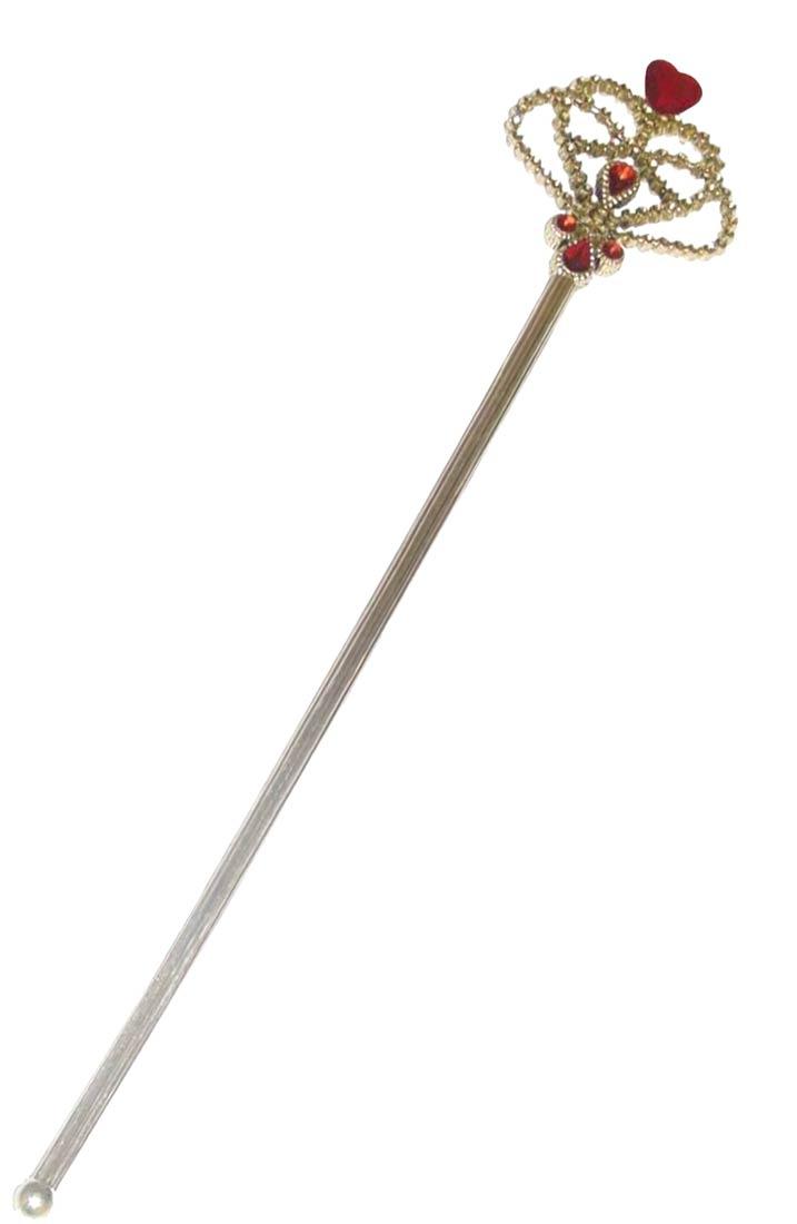 Queen clipart scepter #1