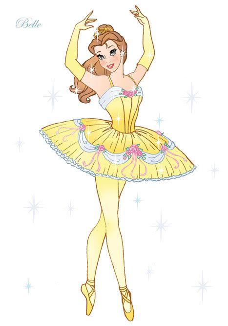 Ballerine clipart princess ballerina Clip Disney Ballerina Princess Art