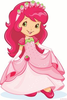 Princess clipart gambar · wallpaper gambar photos strawberry