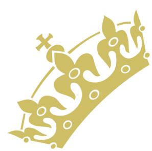 Princess clipart gold White Clker Art Gold Tiara