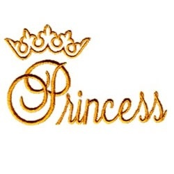 Princess clipart gold Gold Pinterest 453 Princess writing