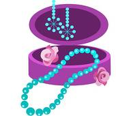 Necklace clipart jewelry #15