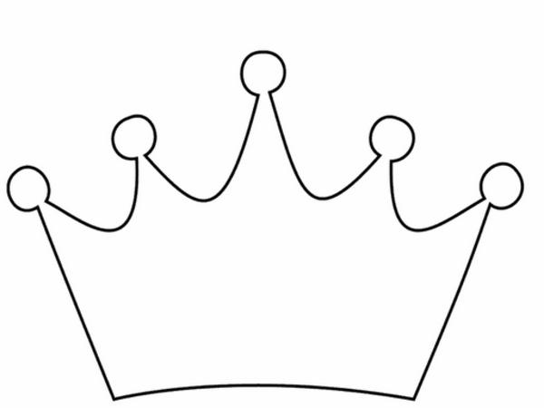 White clipart princess crown Princess Clipart vector Images Download