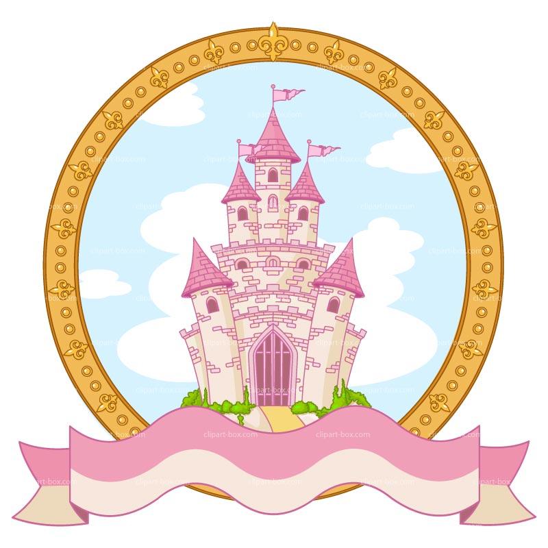 Barbie clipart castle Images Free princess%20castle%20clipart Panda Clipart