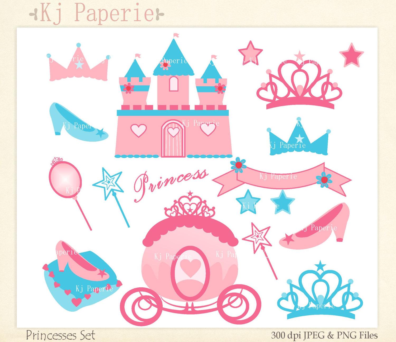 Princess clipart princess castle Princess disney Clipart castle 266KB