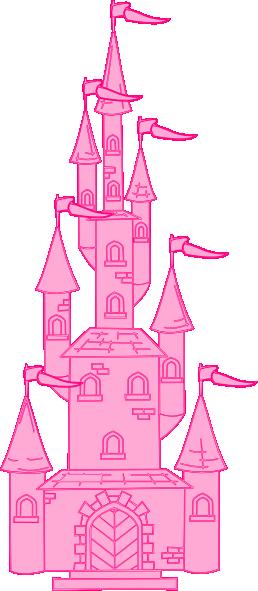 Princess clipart princess castle Castle Princess Clipart Disney Clipart