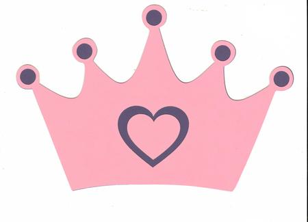 Crown clipart pink crown Tumundografico clipartfest 3 crown Cliparting