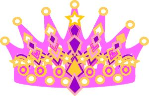 Elegance  clipart princess crown Crown Princess clipart collection Cliparting