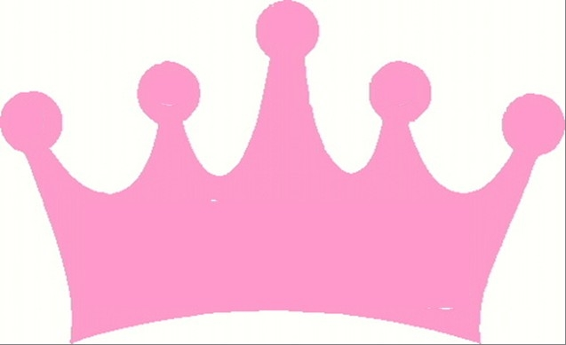 Crown clipart pink crown Crown Cliparting com clipart collection