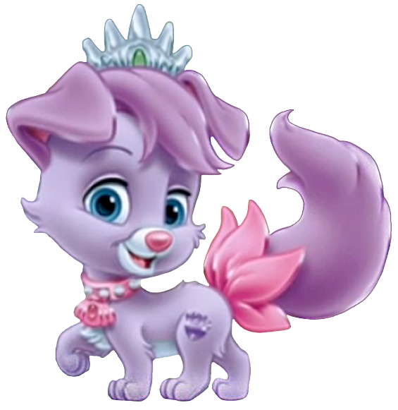 Pets clipart princess Creemos Palace como Realmente estas