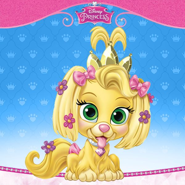 Princess clipart puppy Palace 227 best Pinterest images