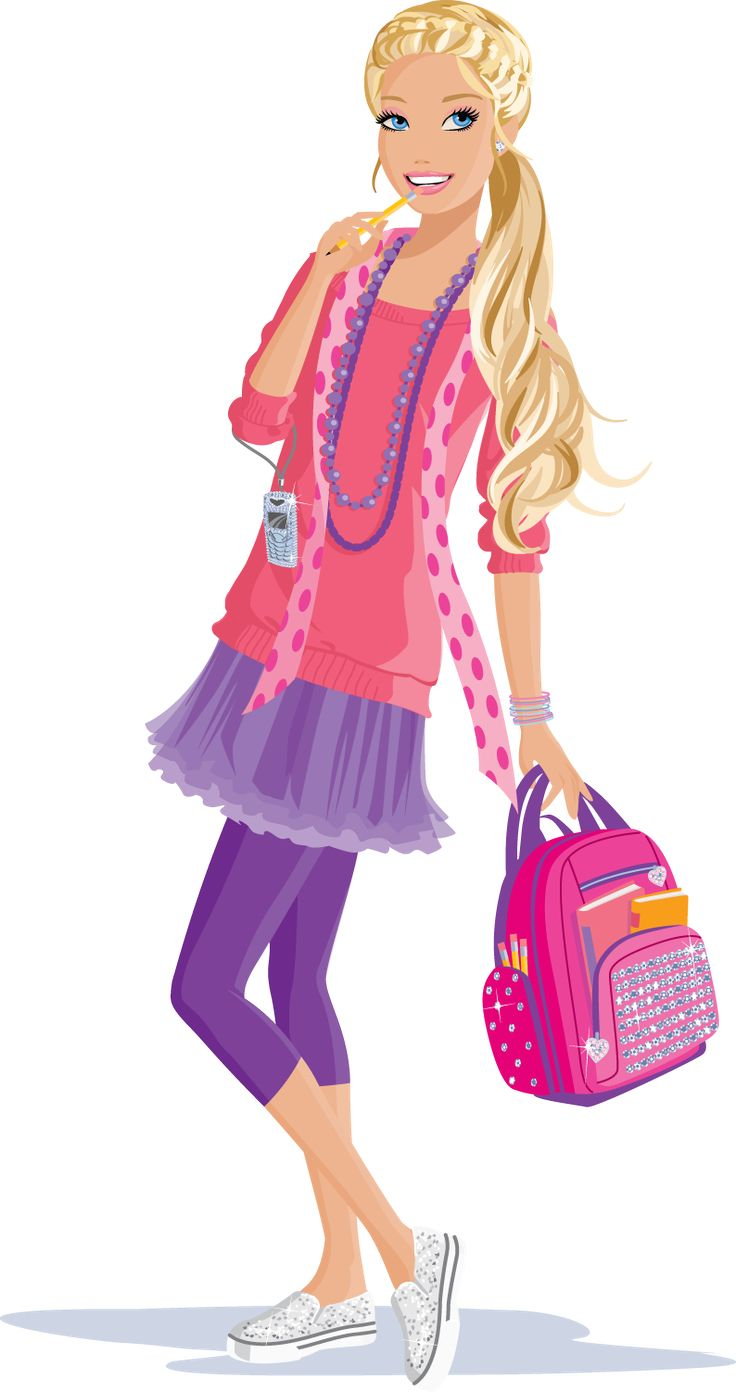 Barbie clipart princess Teen and this 556 on